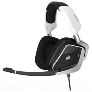 コルセア CA-9011155-AP(ホワイト) VOID PRO RGB USB ヘッドセット|eccurrent