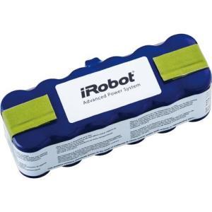 アイロボット ルンバ ロボット掃除機 交換用XLifeバッテ...