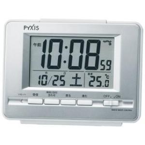 セイコー NR535W(銀メタリック) PYX...の関連商品3
