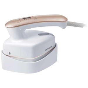 日立 CS-IRX3-W ホワイト 衣類スチーマー