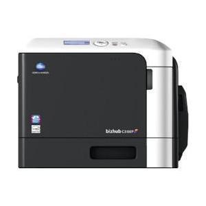 コニカミノルタ bizhub(ビズハブ) C3100P カラーレーザープリンター A4対応 eccurrent
