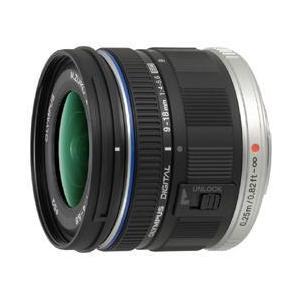オリンパス M.ZUIKO DIGITAL ED 9-18mm F4.0-5.6|eccurrent