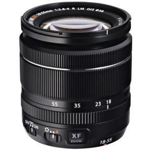 富士フイルム フジノンレンズ XF18-55mmF2.8-4 R LM OIS|eccurrent