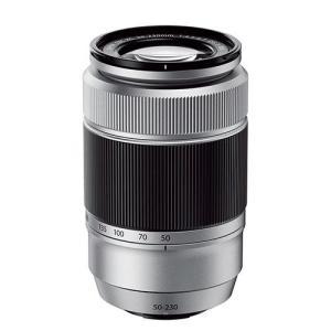 富士フイルム フジノンレンズ XC50-230mmF4.5-6.7OIS II(シルバー)