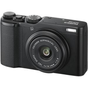 ■約280gの小型・軽量ボディに、ミラーレスデジタルカメラ「FUJIFILM X-T100」などで採...