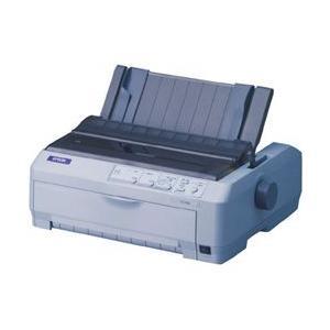 エプソン VP-880 インパクトプリンター