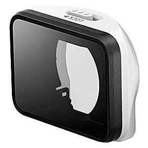■ハウジングなしで使用する際に、レンズをキズや汚れから守るプロテクター■ARコート採用で、強い光が当...