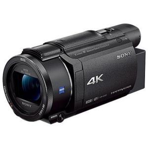ソニー FDR-AX60 ハンディカム 64GB