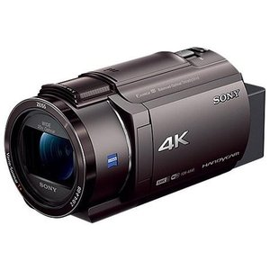 ■レンズとセンサーが一体になり、カメラ本体が動いても空間光学ユニットがバランスを保つので、ズームして...