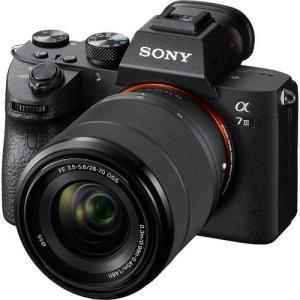 ■新開発35mmフルサイズ裏面照射型センサー搭載。研ぎ澄まされた描写性能■撮像エリア全体の約93%を...