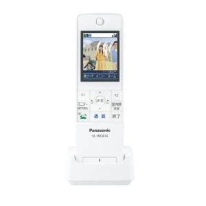 パナソニック VL-WD614 ワイヤレスモニター子機|eccurrent