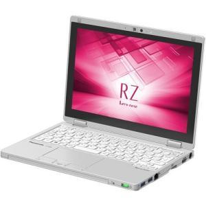 パナソニック CF-RZ6ADFQR(シルバー) Let's note RZ6シリーズ 10.1型液晶|eccurrent