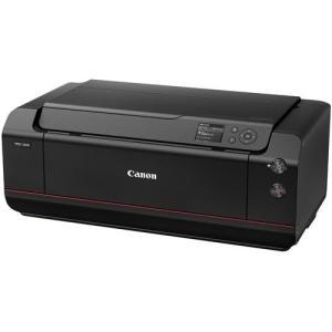 CANON imagePROGRAF(イメージプログラフ) PRO-1000 インクジェットプリンター A2対応|eccurrent