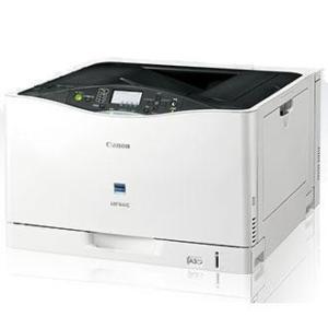 CANON Satera(サテラ) LBP841C カラーレーザープリンター A3対応|eccurrent