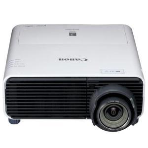 CANON WUX450ST 短焦点プロジェクター 4500ml WUXGA|eccurrent