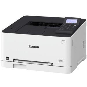 CANON Satera(サテラ) LBP612C カラーレーザービームプリンター A4対応 無線LANモデル|eccurrent