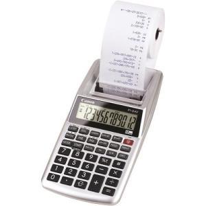 CANON P1-DHV-3 Pシリーズ 算式プリンタータイプ電卓 12桁|eccurrent