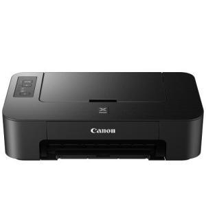CANON PIXUS(ピクサス) TS203(ブラック) インクジェットプリンタ A4対応|eccurrent