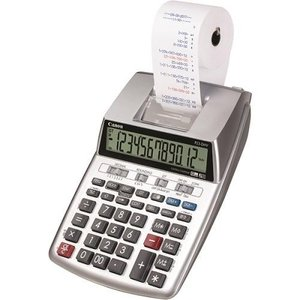 CANON P23-DHV-3 Pシリーズ 加算式プリンタータイプ電卓 12桁|eccurrent