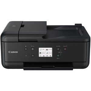 CANON PIXUS(ピクサス) TR7530 インクジェット複合機 A4対応|eccurrent