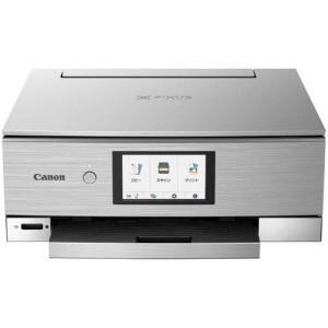 CANON PIXUS(ピクサス) XK80 インクジェット複合機 A4対応|eccurrent
