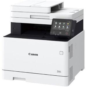 CANON Satera(サテラ) MF745Cdw カラーレーザー複合機 A4対応 FAX付き LIPS LXモデル|eccurrent