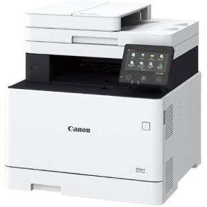 CANON Satera(サテラ) MF741Cdw カラーレーザー複合機 A4対応 FAXなし CARPS2モデル|eccurrent