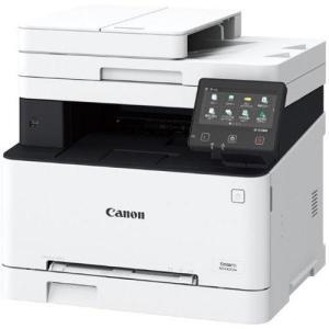 CANON Satera(サテラ) MF642Cdw カラーレーザー複合機 A4対応 FAXなし|eccurrent