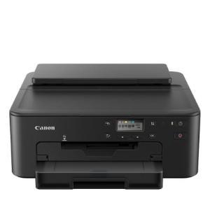 CANON TR703(ブラック) インクジェットプリンタ A4対応|eccurrent