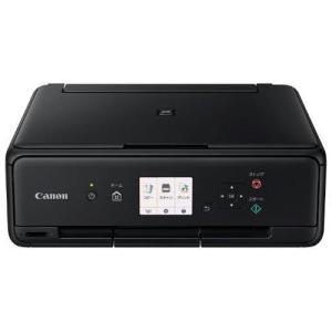 CANON PIXUS(ピクサス) TS5030S BK(ブラック) インクジェット複合機 A4対応|eccurrent