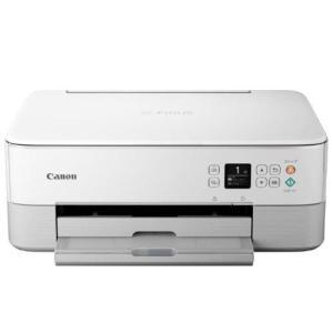 CANON PIXUS(ピクサス) TS5330WH(ホワイト) インクジェット複合機 A4対応