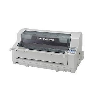 NEC PR-D700JE MultiImpact 700JE ドットインパクトプリンター|eccurrent