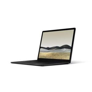 マイクロソフト Surface Laptop 3(ブラック) 13.5型 Core i5 8GB/2...