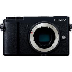 パナソニック LUMIX DC-GX7MK3-K ボディ(ブラック)