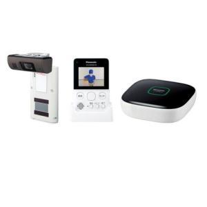 パナソニック VS-HC400K モニター付きドアカメラキット|eccurrent