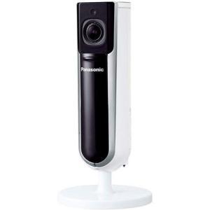パナソニック KX-HDN105-W(ホワイト) ホームネットワークシステム スマ@ホーム 屋内HDカメラ|eccurrent