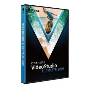 COREL VideoStudio Ultimate 2019 通常版|eccurrent