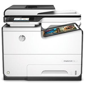 HP PageWide Pro 577dw D3Q21D#ABJ インクジェット複合機 A4対応|eccurrent