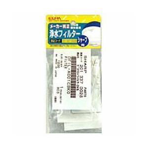 ELPA 201337-0028H 冷蔵庫浄水フィルター シ...