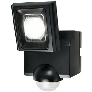 エルパ ESL-N111DC LEDセンサーライト 1灯 かんたん設置 乾電池式|eccurrent