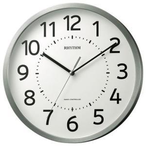リズム時計 8MY508SR19 フィットウェ...の関連商品1