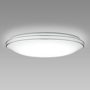 NEC HLDZE1492 LEDシーリングライト 調光タイプ 昼光色 〜14畳 リモコン付 LIFELED'S