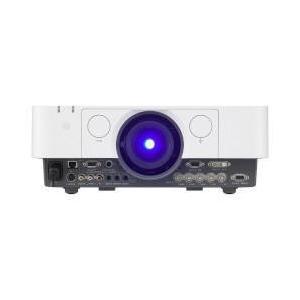 ソニー VPL-FX37(ホワイト&グレー) ビジネスプロジェクター 6000lm XGA|eccurrent