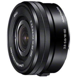ソニー E PZ 16-50mm F3.5-5.6 OSS