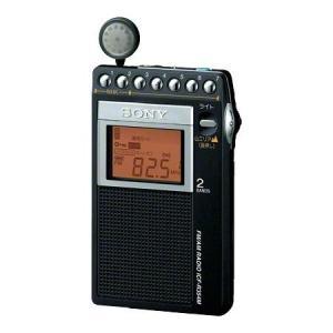 ソニー ICF-R354M シンセサイザーラジオ|eccurrent