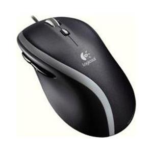 ロジクール M500T Corded マウス|eccurrent