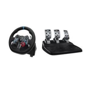 ロジクール G29 LPRC-15000 ドライビングフォース|eccurrent