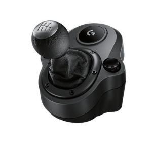 ロジクール LPST-14900 ドライビングフォースシフター G29用|eccurrent