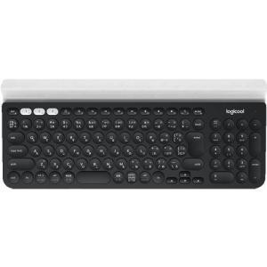 ロジクール K780 無線マルチデバイスBluetoothキーボード 日本語配列|eccurrent