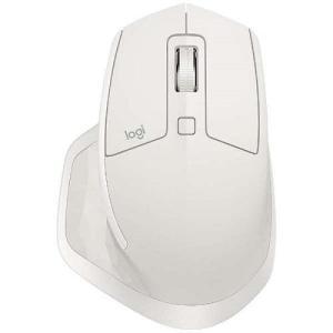 ロジクール MX2100sGY(グレイ) Bluetooth 不可視レーザーマウス 7ボタン